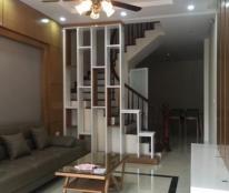 Bán nhà mặt ngõ Khương Đình, quận Thanh Xuân, 5 tầng mới, kinh doanh nhỏ.