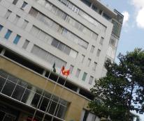 Bán nhà mặt tiền Lý Tự Trọng – Đối diện tòa nhà Viettel