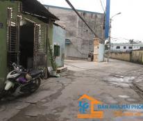 Bán nhà ngõ 275 Trần Nguyên Hãn, Nghĩa Xá, Lê Chân, Hải Phòng