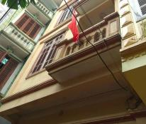 Bán nhà Khương Đình, quận Thanh Xuân, chính chủ, 50m x 4t, an sinh đỉnh, gần ô tô, 3.3 tỷ.