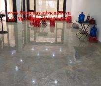 Cho thuê nhà 5 tầng tại Hồ Ngọc Lân, Y Na, TP.Bắc Ninh