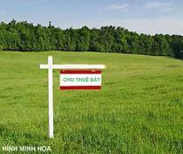 Chính chủ cho thuê đất tại Nguyễn Chí Thanh, P9, TP. Trà Vinh. Đất 5000m2, giá thỏa thuận