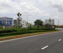 Bán đất đô thị ODT trung tâm thị trấn Đức Hòa, ngay mặt tiền Tỉnh Lộ 824, SHR, chỉ 220 tr/nền