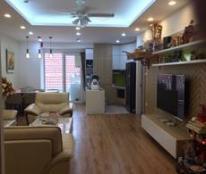 Bán căn hộ cao cấp 165 Thái Hà, full nội thất, 110m2, 4 tỷ, lh 0975118822