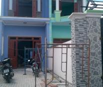Bán 2 Căn Nhà Mới sắp hoàn thiện, 1 Lầu, 1 Trệt - Diện tích 4x27=108m2 – Sổ hồng riêng