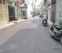 Bán gấp nhà cấp 4 quận 8 gần mặt tiền đường Bông Sao, phường 5