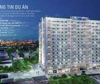 Bán căn hộ Soho Premier Q. Bình Thạnh bàn giao T10/2017, tặng gói nội thất 190tr, CK 1,5%
