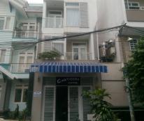 Nhà MT khu Tên Lửa, DT: 4x20m, 3 lầu, đầy đủ nội thất, giá 25tr/th