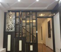 Bán nhà phố Thái Thịnh,Tây Sơn,Đống Đa 5tầng 45m2 mới oto đỗ cửa cực hiện đại 4.65tỷ