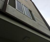 Bán nhà dân Tổ 10, gần KĐT Đô Nghĩa, Yên Nghĩa, DT 34m2, xây 3.5 tầng, giá 1.35 tỷ