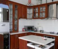 Chủ đi nước ngoài không ở cho thuê biệt thự Mỹ Thái 1, Phú Mỹ Hưng, Quận 7, nhà đẹp thoáng mát