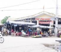 Bán đất ngay trường tiểu học Vĩnh Ngọc, Nha Trang, giá rẻ từ 375 triệu/ lô (có sổ hồng)