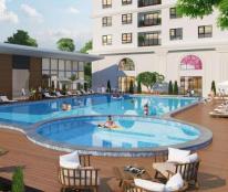 Ra mắt dự án Roman Plaza đẳng cấp nhất khu vực LVL giá 26tr/m2, Full Nội thất