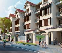 Khu đô thị mới Quế Võ – Bắc ninh đang mở bán nhận đặt chỗ chọn nền đẹp DT 285m2 Giá bán từ 8,5tr/m2