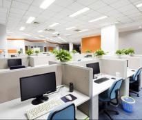 Cho thuê văn phòng siêu đẹp, giá rẻ ở đường lê trọng tấn – quận thanh xuân . dt 30-40m2. Giá 10tr