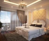 Bán căn hộ chung cư 71 Nguyễn Chí Thanh, tầng 21 diện tích 123m2, tầng cao, thiết kế 3PN