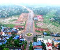 Bán 100m2 đất tại đường Lê Hồng Phong – Sông Công – Thái Nguyên.