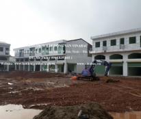 Cần bán 2 lô ki ốt thuộc chợ Đình Trám, Việt Yên, TP Bắc Giang