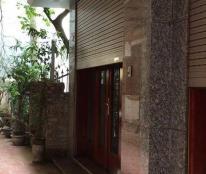 Bán nhà khu phân lô phố Bồ Đề Long Biên 41m2, 5 tầng, 3.55 tỷ.