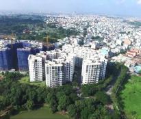 Bán căn hộ ở liền quận Tân Phú, Hồ Chí Minh