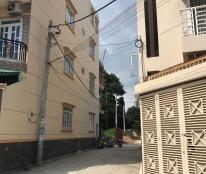 Bán gấp lô đất sổ riêng diện tích 80m2 đường Trương Văn Hải.Quận 9