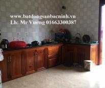 Cho thuê nhà 4 tầng, 4 phòng ngủ khép kín gần khu k15, TP.Bắc Ninh