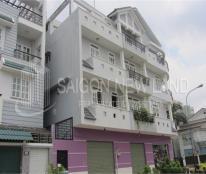 Bán nhà mặt tiền đường Đinh Tiên Hoàng, P. Đa Kao quận 1, diện tích đất 163m2, trệt, 2 lầu, 21 tỷ