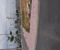 Cần bán lô đất đường DT743 thổ cư100%
