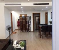 Cho thuê căn hộ mới N09 - B1 gần công viên Cầu Giấy, 3PN, nội thất đầy đủ.