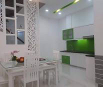 Bán Gấp GIÁ BẤT NGỜ, nhà Huỳnh Văn Bánh, DT 45m2, 4 tầng. Với 5.35tỷ, Bạn sở hữu ngay.