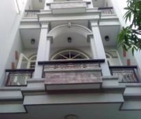 Bán gấp nhà hẻm xe hơi Trần Thái Tông, 150m2 sang trọng, sổ hồng chính chủ