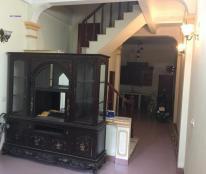 Cho thuê nhà riêng khu vực Khương Đình,nhà 4 tầng 52m2