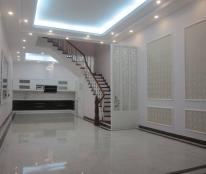 Bán tòa văn phòng phố Nguyên Hồng,Thành Công,Đống Đa 100m2x8tầng mới đẹp 2 mặt đường 32 tỷ