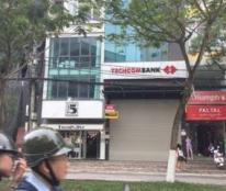 Gia đình cần bán nhà 63m2, mặt phố Sơn Tây, quận Ba Đình. TP Hà Nội