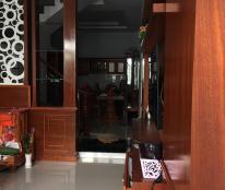 Chính chủ cần bán gấp, nhà phố Trần Thái Tông, thiết kế đẹp bao sang tên