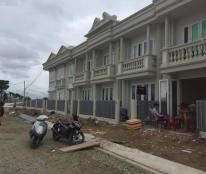Nhà mới hoàn thiện khu dân cư dự án đẹp giấy tờ hợp lệ tạo sự yên tâm