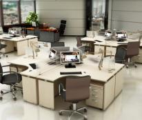 Cho thuê văn phòng, mặt bằng, giá rẻ khu vực quận Thanh Xuân. DT 30m2-40m2-50m2 giá 7tr-10tr