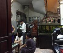 Bán nhà HIẾM quận Hoàn Kiếm, 30m2 – 4,8 tỷ
