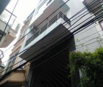 Bán nhà Nguyên Hồng, Ba Đình, DT: 50m2, 10 tỷ, kinh doanh, ô tô, khu hiếm nhà bán