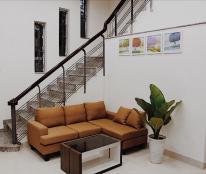 Cho thuê nhà đường Vũ Ngọc Nhạ, gần cầu Thuận Phước, Đà Nẵng mới, đẹp, 3PN, full NT