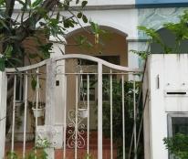 Cho thuê biệt thự Hưng Thái, Phú Mỹ Hưng, giá chỉ 26tr/th. DT: 7x18m