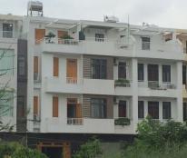 Bán nhà phố dự án ICC ngã tư quán mau Lạch tray, giá 4,4 tỷ, 4 tầng, 76,8m2.LH:0936886793