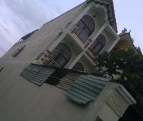 Nhà 2 MT 5x44 8TR/tháng Thị trấn Hóc Môn