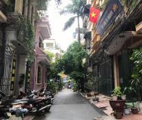 Nhà phố Võ Văn Dũng, Đống Đa, vị trí tuyệt đẹp- Kinh doanh- Văn phòng, giá rẻ