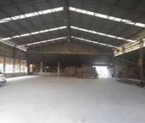 Bán xưởng MTKD An Dương Vương,phường An Lạc