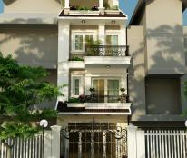 Bán tòa nhà (8.5m x 22m, 1 hầm, 5 lầu) MT Cống Quỳnh, Q1 (HĐ thuê 245 triệu), giá 65 tỷ