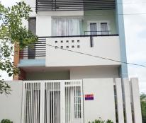Bán gấp nhà MT Nguyễn Trãi, P8, Q5. DT 4x20m, trệt+ 3 lầu nhà mới đẹp