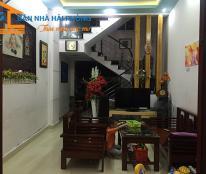 Bán nhà Đường Nguyễn Công Hòa, Trần Nguyên Hãn, Lê Chân, Hải Phòng diện tích 40m2 giá 1.45 Tỷ