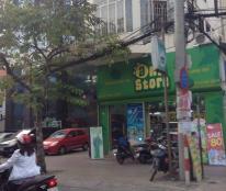 Bán nhà mặt tiền HXH Hồ Văn Huê, Q. Phú Nhuận, DT 4x16m = 56m2, vuông vức. Giá 8.2ty.