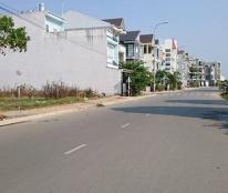 Cần bán gấp lô đất đường Lê Đình Dương, quận Bình Tân, chỉ 1.2 tỷ, có sổ hồng